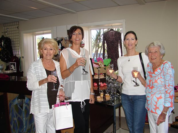 May-June-2013 Jennifers Boutique Event